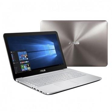 ASUS N552VW-i7-12GB