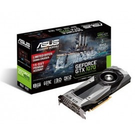 ASUS GTX 1070 Founders Edition