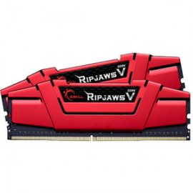 G.Skill Ripjaws V  2400MHz CL15