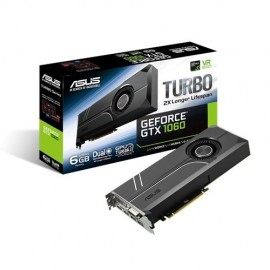 ASUS TURBO GTX 1060 6GB