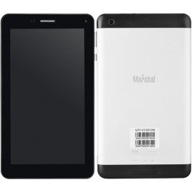 Marshal ME-721 Dual SIM Tablet - 8GB