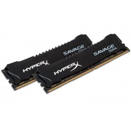 Kingston HyperX Savage  3000MHz CL15