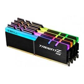 G.SKILL TridentZ RGB DDR4 32GB (4*8)