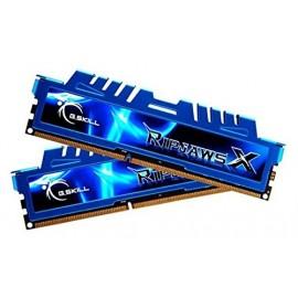 G.Skill Ripjaws X 8GB(2*4GB) 1600MHz CL7