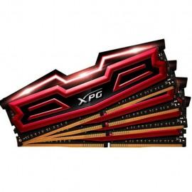ADATA XPG Dazzle DDR4 32GB (4*8) 2400 Mhz