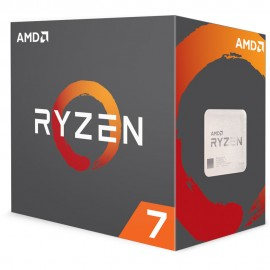 AMD RYZEN 7 1800X 3.6GHz