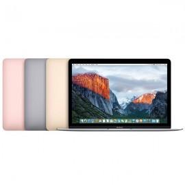 Apple MacBook MMGM2 2016 with Retina Display - 12 Inch