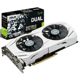 ASUS DUAL-GTX1060-O3G GDDR5