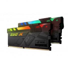 Geil EVO X ROG-CERTIFIED RGB DDR4 16GB