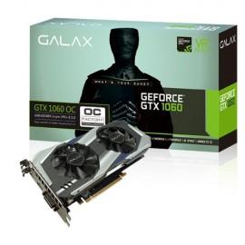 GALAX GTX 1060 OC 6GB