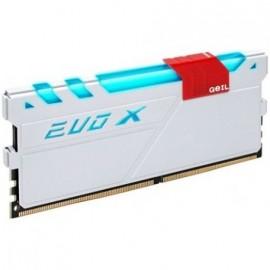 Geil EVO X  DDR4 RGB 16GB 2400MHz