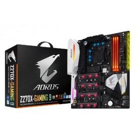 GIGABYTE Z270X-Gaming 9