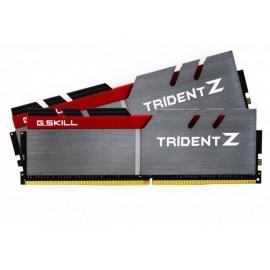 G.Skill TridentZ 16GB-3200MHz