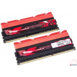 G.Skill TridentX DDR3 16GB(2*8)