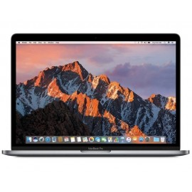 Apple MacBook Pro MPTW2 15.4 inch with Touch Bar and Retina Display 2017