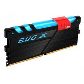 Geil EVO X DDR4 16GB 3200MHz