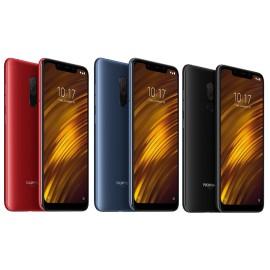 Xiaomi pocophone F1 128GB 2018