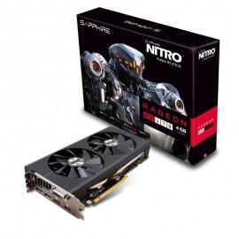 SAPPHRE NITRO+ RX 470 OC 4GB