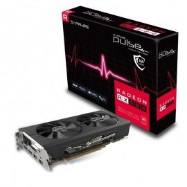 Sapphire pulse radeon RX 570 ITX 4GB